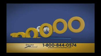 Encore Dental TV Spot For Important News - Thumbnail 6