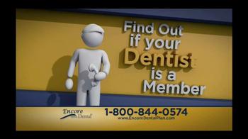 Encore Dental TV Spot For Important News - Thumbnail 7
