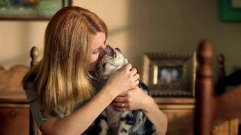 Blue Buffalo Adult Cat Food TV Spot, 'Molly' - Thumbnail 1