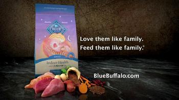 Blue Buffalo Adult Cat Food TV Spot, 'Molly' - Thumbnail 10