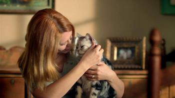 Blue Buffalo Adult Cat Food TV Spot, 'Molly' - Thumbnail 2