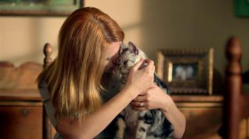 Blue Buffalo Adult Cat Food TV Spot, 'Molly' - Thumbnail 3