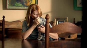Blue Buffalo Adult Cat Food TV Spot, 'Molly' - Thumbnail 4