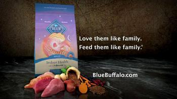 Blue Buffalo Adult Cat Food TV Spot, 'Molly' - Thumbnail 9