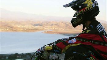 Lucas Oil TV Spot, 'Motorbiking' Featuring Colton Haaker