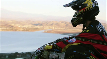 Lucas Oil TV Spot, 'Motorbiking' Featuring Colton Haaker - 420 commercial airings