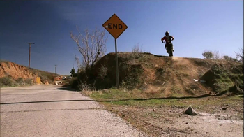 Lucas Oil TV Spot, 'Motorbiking' Featuring Colton Haaker - Thumbnail 1