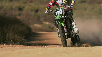 Lucas Oil TV Spot, 'Motorbiking' Featuring Colton Haaker - Thumbnail 3