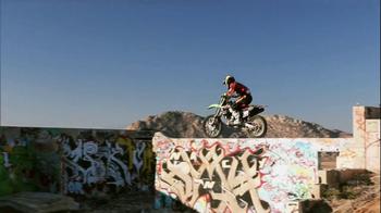 Lucas Oil TV Spot, 'Motorbiking' Featuring Colton Haaker - Thumbnail 7