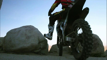 Lucas Oil TV Spot, 'Motorbiking' Featuring Colton Haaker - Thumbnail 8