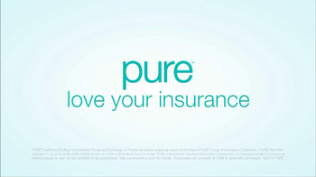PURE Insurance TV Spot, 'Words' Song by Fitz and the Tantrums - Thumbnail 9