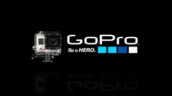 GoPro HERO3 TV Spot, 'Race Track' Song by The Nucc - Thumbnail 9