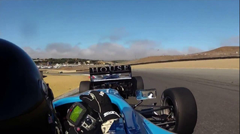 GoPro HERO3 TV Spot, 'Race Track' Song by The Nucc - Thumbnail 2