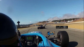 GoPro HERO3 TV Spot, 'Race Track' Song by The Nucc - Thumbnail 3