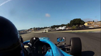 GoPro HERO3 TV Spot, 'Race Track' Song by The Nucc - Thumbnail 7