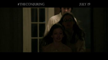 The Conjuring - Alternate Trailer 3