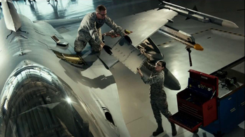 Air National Guard TV Spot, 'Place for You'