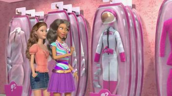 Barbie Life in the Dreamhouse TV Spot - Thumbnail 2