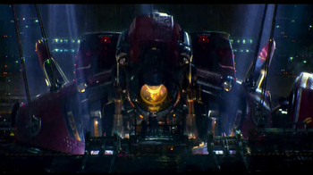 Pacific Rim - Alternate Trailer 11