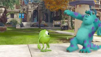 Juicy Juice TV Spot, 'Monsters University'