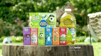 Juicy Juice TV Spot, 'Monsters University' - Thumbnail 10