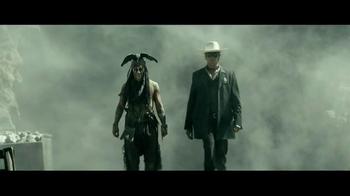 The Lone Ranger - Alternate Trailer 31