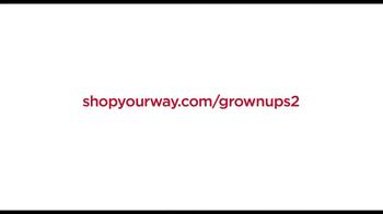 Kmart TV Spot, 'Grown Ups 2' - Thumbnail 5