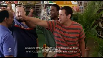 Kmart TV Spot, 'Grown Ups 2' - Thumbnail 8