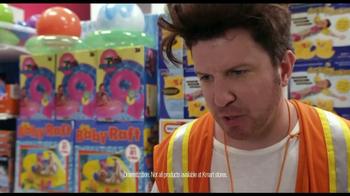 Kmart TV Spot, 'Grown Ups 2' - Thumbnail 9