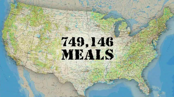Target TV Spot, 'Feed USA: Mike' - Thumbnail 4