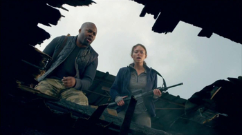 Hershey's Chocolate TV Spot, 'Falling Skies'