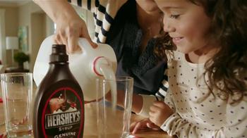 Hershey's Syrup TV Spot [Spanish] - Thumbnail 2
