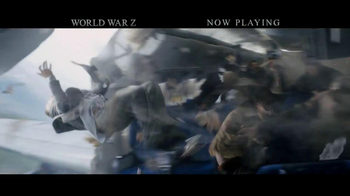 World War Z - Alternate Trailer 38