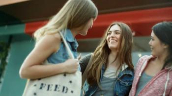 Target TV Spot, 'Feed USA: Kate' - Thumbnail 10