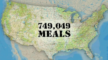 Target TV Spot, 'Feed USA: Kate' - Thumbnail 4