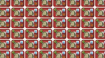 Target TV Spot, 'Feed USA: Kate' - Thumbnail 8