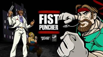Fist Puncher TV Spot, 'Nude Beaches and Golf Ninjas' - Thumbnail 8