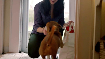 Iams TV Spot, 'So Happy You're Home' - Thumbnail 3