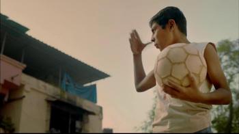 FIFA TV Spot, 'India'
