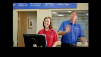 Rent-A-Center TV Spot, 'Checking Me Out' - Thumbnail 6