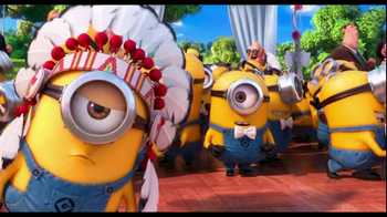Despicable Me 2 - Alternate Trailer 42