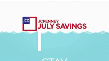 JCPenney TV Spot, 'July Savings' - Thumbnail 2