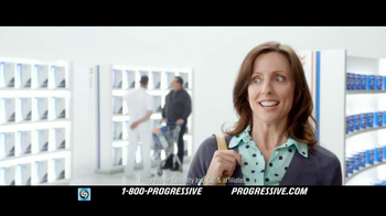 Progressive Loyalty Program TV Spot, 'Stand By You' - Thumbnail 5