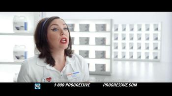 Progressive Loyalty Program TV Spot, 'Stand By You' - Thumbnail 6