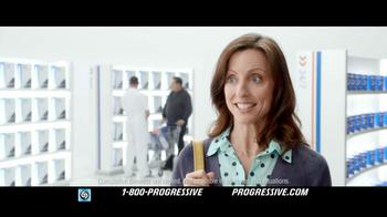 Progressive Loyalty Program TV Spot, 'Stand By You' - Thumbnail 7