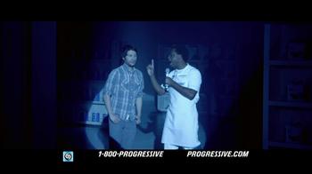 Progressive Loyalty Program TV Spot, 'Stand By You' - Thumbnail 9