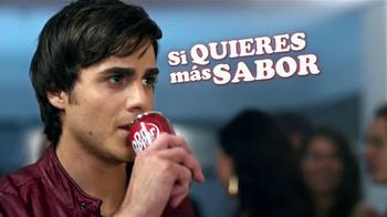 Dr Pepper TV Spot, 'Mix' Con Pitbull [Spanish] - Thumbnail 2