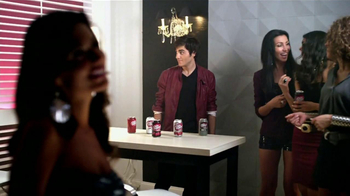 Dr Pepper TV Spot, 'Mix' Con Pitbull [Spanish] - Thumbnail 3