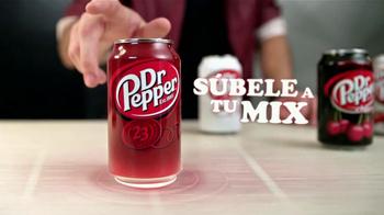 Dr Pepper TV Spot, 'Mix' Con Pitbull [Spanish] - Thumbnail 4