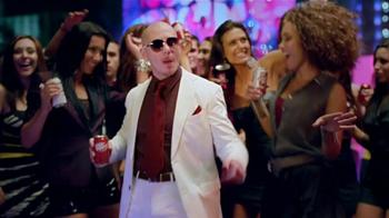 Dr Pepper TV Spot, 'Mix' Con Pitbull [Spanish] - Thumbnail 8